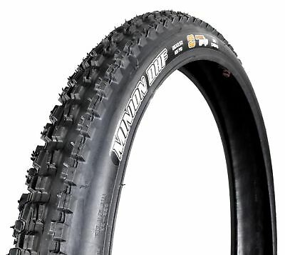 MAXXIS Minion DHF Mountain Bike Bicycle Wire Tyre 26 X2.50