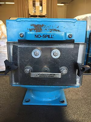 BUNTING Hopper Magnet 6x6 Used Excellent