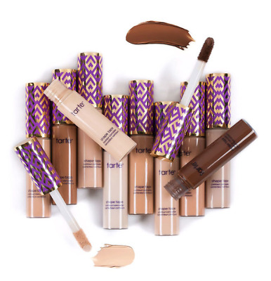 Tarte Shape Tape Contour Concealer - Many Shades! 10ml *1 SOLD EVERY 26 SECONDS*