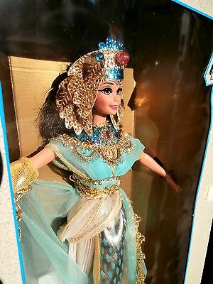 Vintage Mattel Barbie Doll  -  Egyptian Queen  -  Special Edition