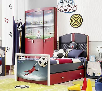 kinderbett 120x200 jugendbett kinderzimmer m dchen bett. Black Bedroom Furniture Sets. Home Design Ideas