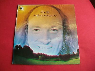 Terry Riley - A Rainbow In Curved Air - Usa Lp - 1969 - Columbia Ms 7315 - Vg+