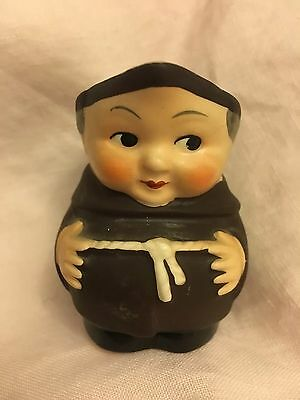 Vintage German Friar/Monk Goebel Jug