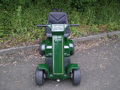 Patterson Eventer 4 golf buggy very good condition