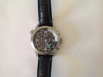Sector Genuine Watch,  Very Good Condition,attractive Bargain
