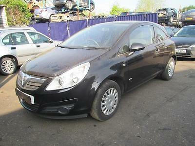 2008 Vauxhall Corsa Life 16v Salvage Category D 055807