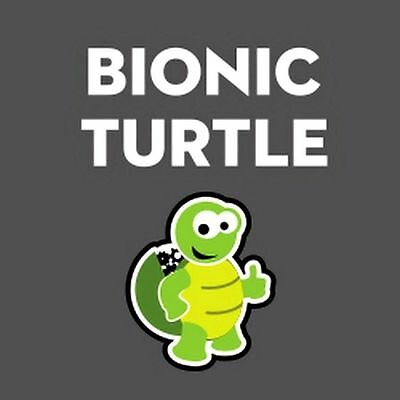 2017 Bionic Turtle Level 2 Complete Package (Latest Update)