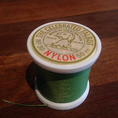 Original Talbot Nylon Thread for Keith Monks or Loricraft record cleaner NOS !