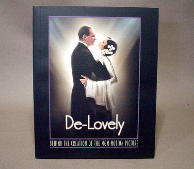 De-Lovely Academy Awards Promotional Book