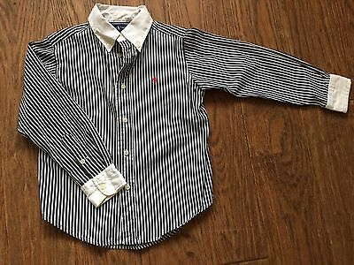 Ralph Lauren boys shirt age 4-5