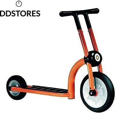 Sommer Mobil 2050694 Trottinette Dynamic Orange