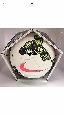 Nike INCYTE FIFA Approved Official Match Soccer Ball Size 5