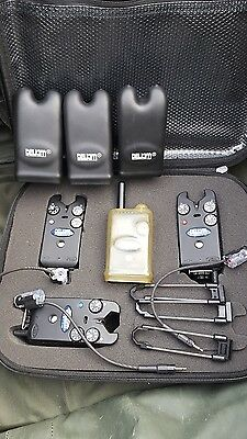 full carp fishing set up job lot, see description for full listing
