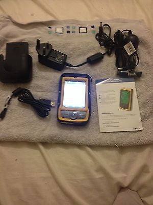 Trimble Juno Sc Gps