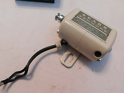 Sears Kenmore Sewing Machine 148.12201 Electric Motor # 5154 Tested And Works Ok
