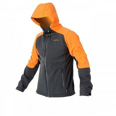 Magic Marine Neoprene Radar Jacket Casual Sailing Outdoor Waterproof Softshell