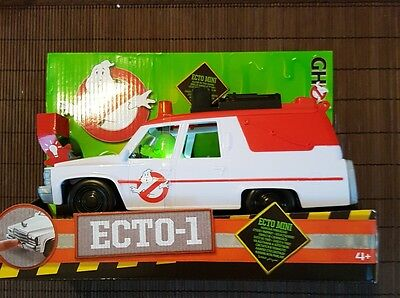 GHOSTBUSTERS ECTO 1 (Mattel)