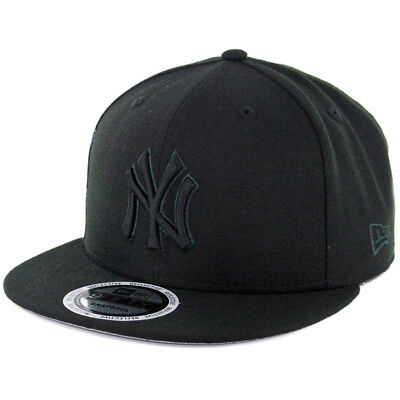 NEW YORK YANKEES New Era MLB 9Fifty 950 Fine Side Snapback Mens Fit ... 7673534e6231