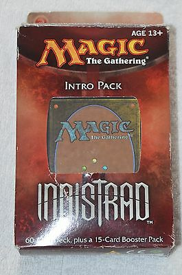 Magic The Gathering Innistrad Cards Intro Pack