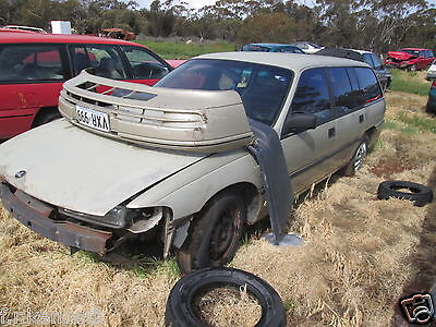 Holden commodore VP Wagon for wrecking complete car