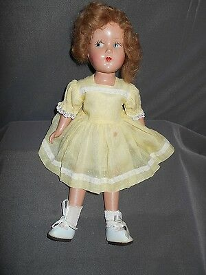 """Vintage Arranbee (R&B), Appx 15"""" Tall, Unknown Name, Nice Condition"""