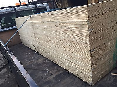 18mm Shuttering Ply Wood Sheets Boards