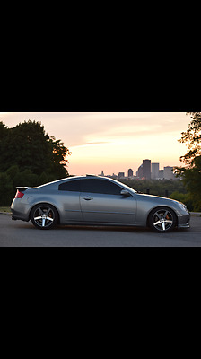 2004 Infiniti G35 2 door coupe 2004 infiniti g35, only 80,000 miles nicest one on ebay,must see, check it out