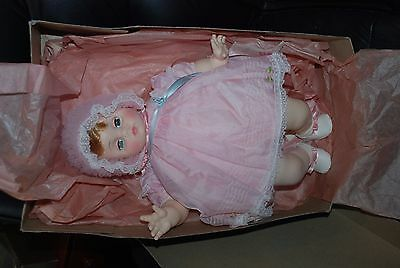 Mary Mine 18'' Baby  doll by Madame Alexander
