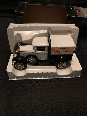 Vintage Ford Pickup Liberty Classic Bank  Miller's  V&S Variety.