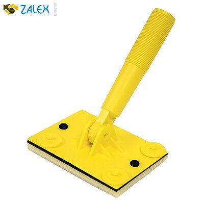 1 Pack Paint Roller Edges Brush Roll With Extension Pole For Home Improvement