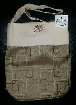 Rare Collectable Brown Brothers Wine Bottle Cooler Bag Brand New Never Used