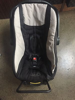 steelcraft infant carrier, Car Seat , For Pram