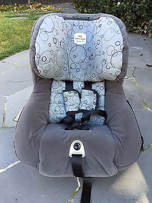 Baby Car Seat - Britax Meridian AHR Safe and Sound