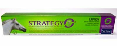 Strategy T | Wormer