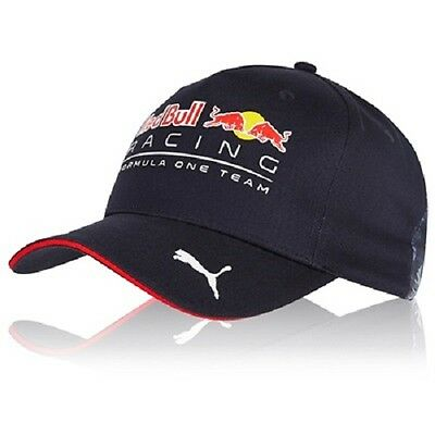 2017 Red Bull Daniel Ricciardo Cap (Also Available: Team and Verstappen)