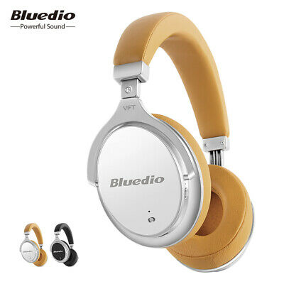Bluedio F 2nd Wireless Stereo Bluetooth 4.2 Headphones Noise Cancelling Headsets