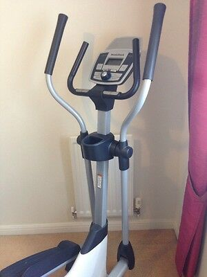 Nordic track E7 ZL Elliptical cross trainer