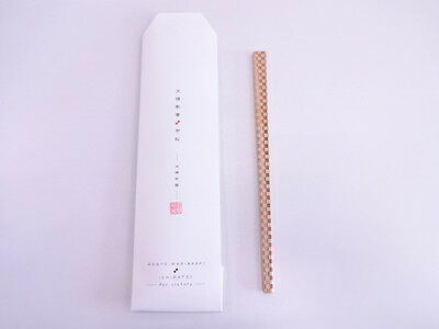 81071# Japanese Tea Ceremony / New! Waribashi (Disposable Chopsticks) / Made In