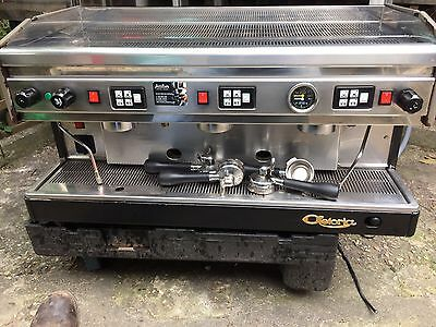 3 Group Astoria Automatic Fully Serviced