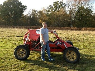 edge barrcuda mille r 1000cc off road buggy
