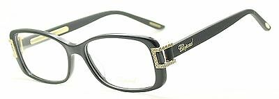de3c9b6819 CHOPARD VCH 180S 0700 Eyewear FRAMES Eyeglasses RX Optical Glasses New -  TRUSTED