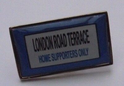 Peterborough United London Road Terrace Home Supporters Only