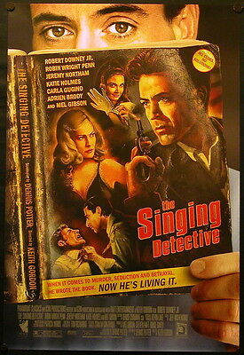 The Singing Detective (2003) - Robert Downey Jr.