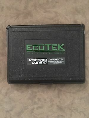Ecutek Data Cable