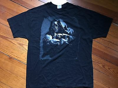 Official 1994 Promo Megadeth Youthanasia Cd Release Party Shirt Xl Rare