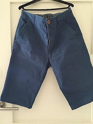 Boys Next Chino Shorts