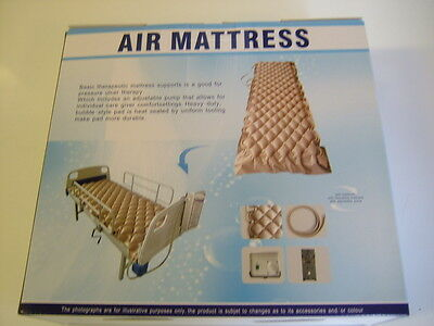 Ulcer Relieving Air Pressure Pumped Mattress
