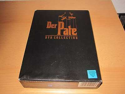 Der Pate - DVD Collection 5 Disc