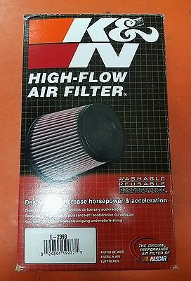 K&N E-2993 High Flow Air Filter