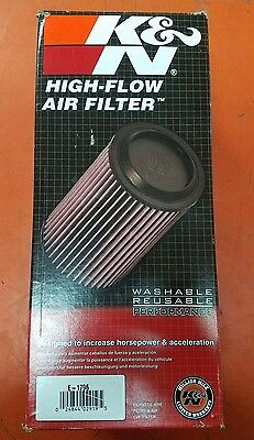 K&N E-1796 High Flow Air Filter